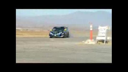 Best car drift ever