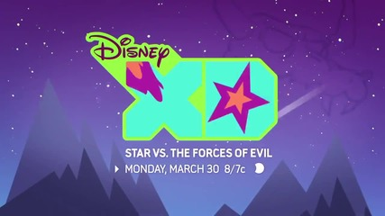Star v.s. The Forces of Evil Promo Olivia and Kello