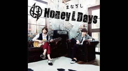 Превод! Honey L Days - Manazashi
