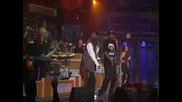 50 Cent - Ayo Technology Live On Letterman