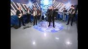 Hakala - Umri u samoci - (LIVE) - Sto da ne - (TvDmSat 2009)