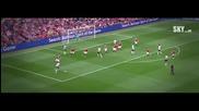 Манчестър Юнайтед - Тотнъм 1-0