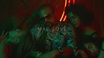 Sean Paul - Mad Love (Оfficial video)