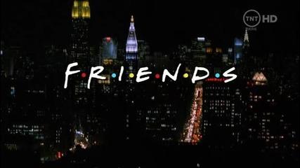 Приятели Сезон 2 Епизод 12