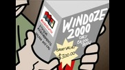 Bil Gates - Анимация
