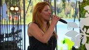 Helena Paparizou - Don't Hold Back On Love (live)
