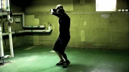 Palle Freestyling - The Sole Flip