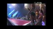 Jimi Blue Feat. Wilson Gonzalez - Comet 20