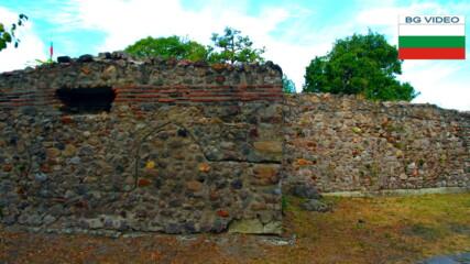 Крепост Св Дух