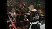 John Cena Vs Kevin Federline