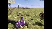 Rome Total War Online Battle # 38 Macedon vs Rome
