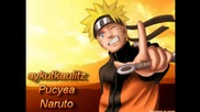 aykutkaulitz рисува Naruto speed art