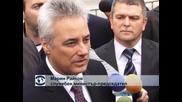 """Големите инфраструктурни проекти, започнати от кабинета """"Борисов"""", ще бъдат продължени, обеща Марин Райков"""