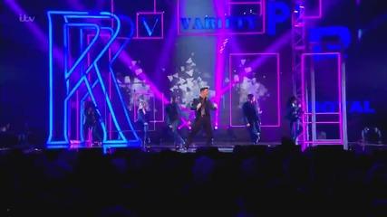 Ricky Martin-the Royal Variety Performance,london-8.12 2015-hd