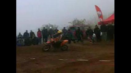 Motocross 2011 boboshevo