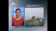 Необявената гражданска война в Сирия ескалира