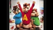 Alvin And The Chipmunks - Christmas song (rock Version) !!