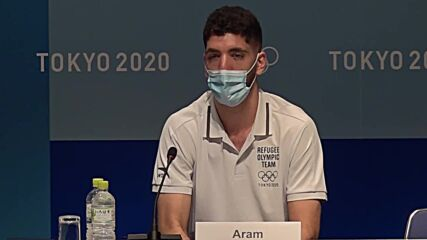 Japan: Olympic Refugee Team to 'bring message of hope' at Tokyo 2020 - 800m runner Lokonyen