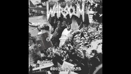 Warscum - Society Rape