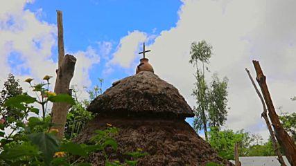 Племето Консо са един от 83 те етноса на Етиопия (