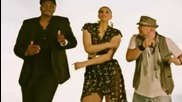 Ilhama & U- Jean feat. Dj Ogb - Flying