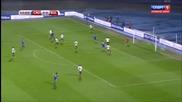 10.10.15 Хърватия - България 3:0 *евро 2016 квалификации*