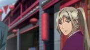 Anime-koi Hakkenden Touhou Hakken Ibun - 20