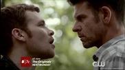 Древните сезон 2 епизод 7 Промо / The Originals Promo - Season 2 Episode 7