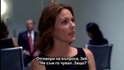 Lie to me s01e01 Излъжи ме Сезон 1 Епизод 1 + Бг Превод