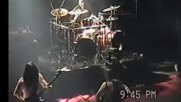 Dark Funeral live in Chile 2003
