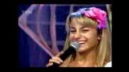 Natalia Gordienco - Lei - La - Lei