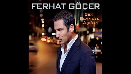 Ferhat Gocer - Affetmedim Seni (+ превод)