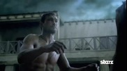 Spartacus Blood and Sand - Official Trailer