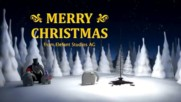Funniest Christmas advert ever