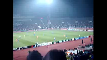 Левски - Барса