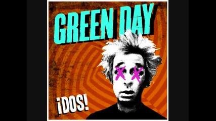 Green Day - Nightlife (full Song)