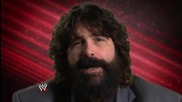 Mick Foley: The More You Think About It