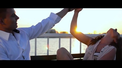 Mellina feat. Bogdan Ioan - Can't Hide [ Official Music Video 2013] Hd 1080p