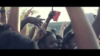 wiz khalifa-black and yellow (oficial video)