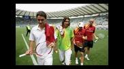 Federer - Снимки