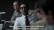 Intelligence / Специално разузнаване С01 Е01; Субтитри