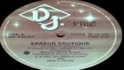 Fric - Erreur Erotique 1982