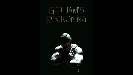 Voltage - Gotham's Reckoning (original Mix)