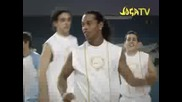 Nike Football - Ronaldinho Kid