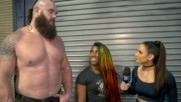 Strowman and Ember bring consistent Monster Dominance to WWE MMC