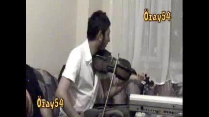 Samim Sakaryali - Vassilis Saleas dan Caliyor - Yeni 2008
