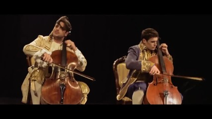 2cellos - Thunderstruck Official Video