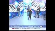 Миле Китич - Могао Сам Бити Цар (но Живо)