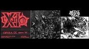 Opera Ix - Demo '92 & The Triumph of the Death Ep ( Full album Version)