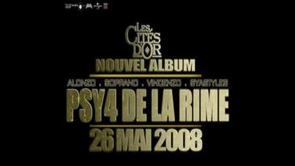 Psy 4 De La Rime - Rebelotte